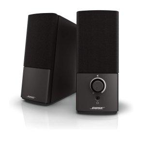 Companion 2 Series III $89Bose Headphones and Home Speakers Sale