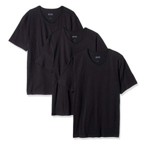 Hugo Boss Men's 3-Pack T-Shirt