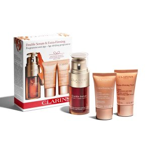 ClarinsDouble Serum & Extra-Firming Collection