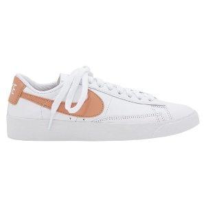 Nikelogo小白鞋