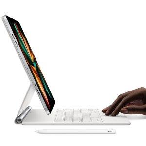 Apple4月30日可预订iPad pro