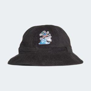 Adidas宋妍霏同款Goofy 盆帽
