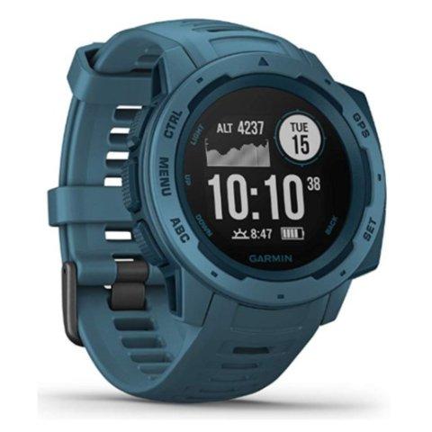 史低价:Garmin Instinct 三防户外GPS手表 支持心率