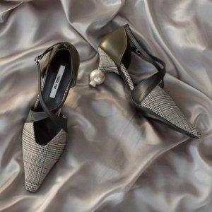 精选7.5折  收春夏新款配色Yuul Yie 精选美鞋大促 $200+收网红缎面鞋