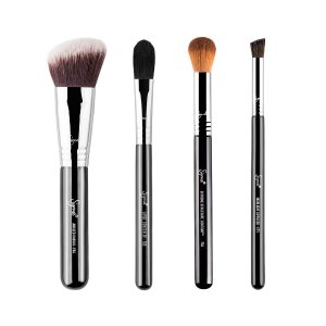 Sigma BeautyComplexion Brush Set