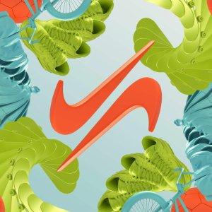 低至5折 华夫鞋新色£62收Nike 穿搭爆款合集 休闲穿搭、运动鞋夏季必备 粉丝穿搭集锦