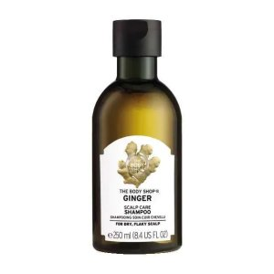 The Body Shop10 off 80Ginger Scalp Care Shampoo