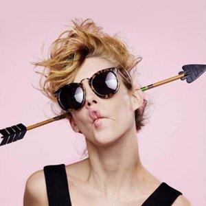 1件7折 2件6折Karen Walker 多款时尚眼镜热卖 小脸神器