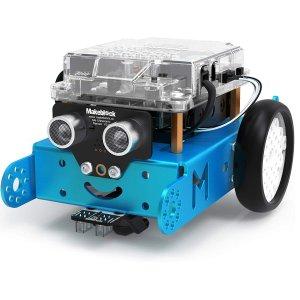 Makeblock mBot DIY 机器人玩具套件 支持蓝牙连接