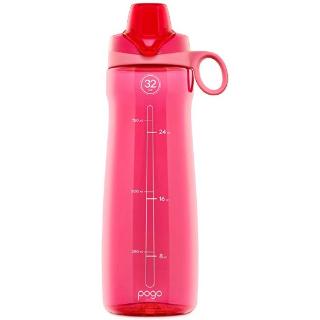 $6.17Pogo Tritan Water Bottle, 32 Oz.
