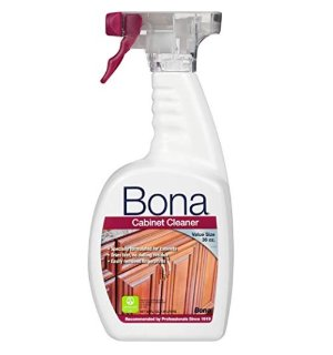 Bona Cabinet Cleaner