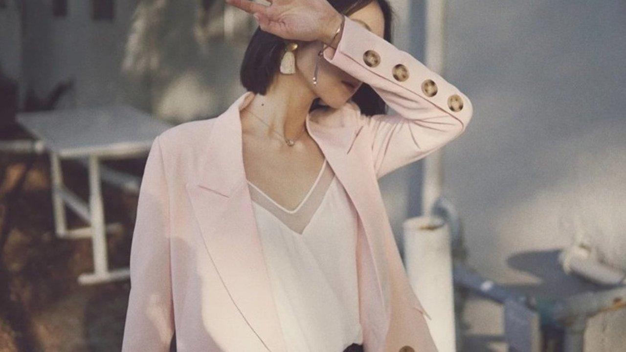 这么多小仙女都爱的QUAINT服饰,快来看看你想PICK哪一个?