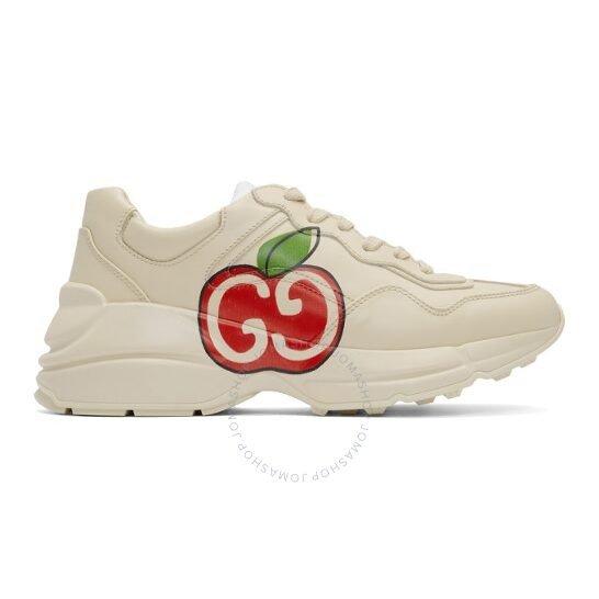 新款苹果老爹鞋