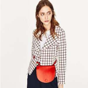 Starting from $25.9New Bags @ Zara