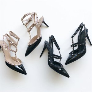 低至6折 经典铆钉鞋$555起Valentino 美包、美鞋热卖 可咸可甜
