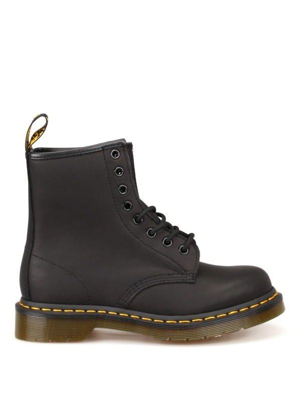 Greasy 1460 马丁靴