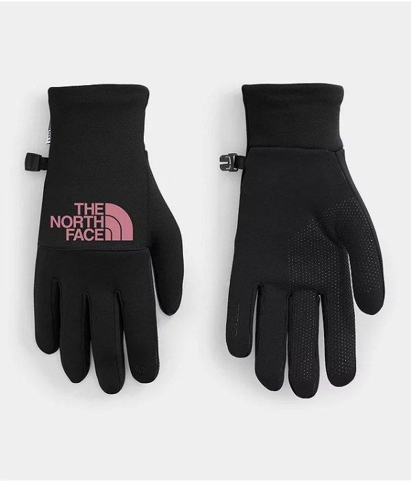 女款防寒手套