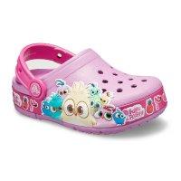 Crocs 儿童 Hatchlings™ 闪灯鞋
