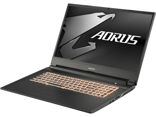 Aorus 7 游戏本 (144Hz, i7 10750H, 2060, 16GB, 512GB)