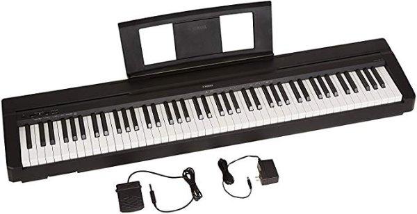 P71 88键 电子琴