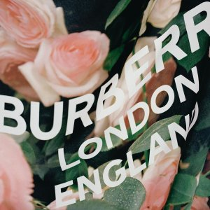 上新价+免邮 收仙女香花之绯Burberry 粉嫩专选甜美热卖 爆款小鹿斑比T 新色上架
