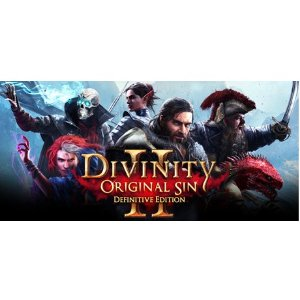 Divinity: Original Sin 2 - Definitive Edition - PC Steam