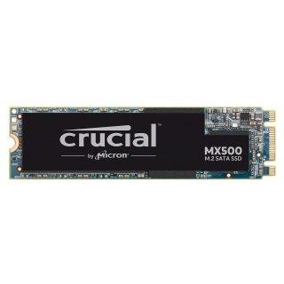 $118.99Crucial MX500 1TB M.2 3D NAND 固态硬盘