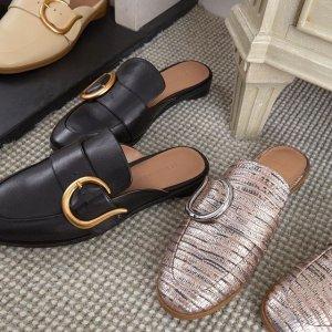 额外5折Aerosoles 折扣区热卖 收舒适乐福鞋