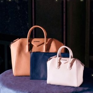 低至7折+无税免邮  Antigona直减$70011.11独家:Givenchy 美衣鞋包上新热卖 收刘雯、Angelababy同款美包