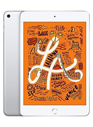 iPad mini 第5代 Wi-Fi 64GB 银色