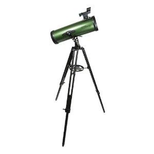 $74.99Celestron ExploraScope 114AZ Telescope + $10 Kohl's Cash