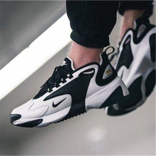 低至6折+额外2件8折+免邮Nike中国官网 男子服鞋精选,Zoom 2K老爹鞋好码仅¥391