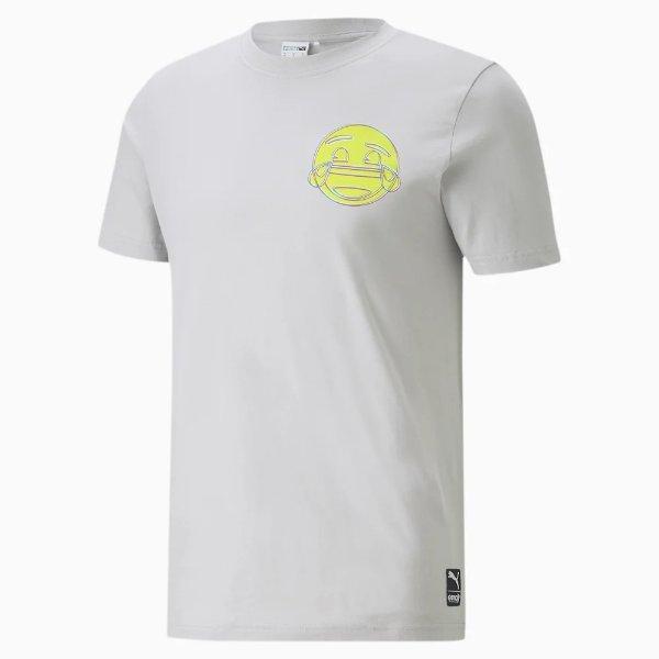 x emoji® T恤