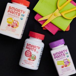 Buy 1 Get 1 50% OffVitamin World Smarty Pants Vitamins Sale