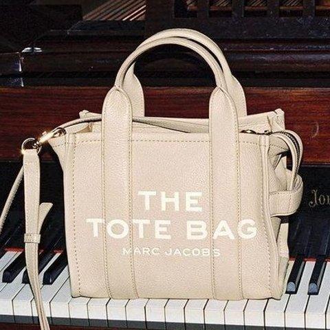 无门槛7.8折 狗狗tote仅€10.9Mybag 新品托特包专场 收Marc Jacobs、TB、Kate Spade等