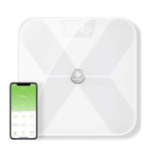 $25.99Etekcity Smart Bluetooth Body Fat Scale