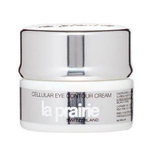 La Prairie Cellular Eye Contour Cream, 0.5 Oz @ Jet