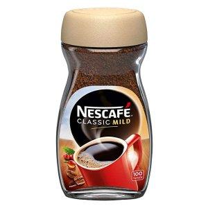 200g速溶咖啡粉 柔和型