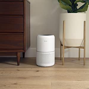 低至6.1折 €84.99收封面款Levoit 家用空气净化器热卖 缓解过敏症状 呼吸更顺畅