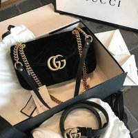 Gucci 精选美包热卖 收超火腰包