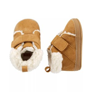 Carter'sSherpa Baby Shoes