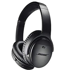 $399(原价$449) 史低价罕见打折:Bose QuietComfort 35蓝牙无线耳机
