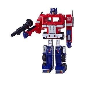 低至$7.99Transformers 变形金刚玩具特卖 收大黄蜂、擎天柱