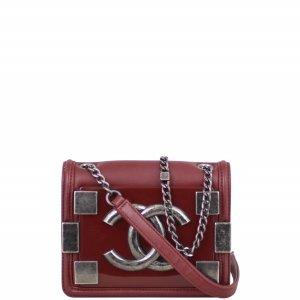 Chanel Lego Brick Boy Mini Flap Bag