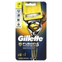 Gillette Fusion ProShield 剃须刀+2个替换刀片