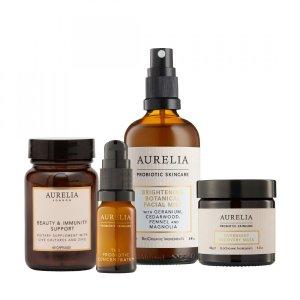 Aurelia Probiotic Skincare4折!明星护肤套装