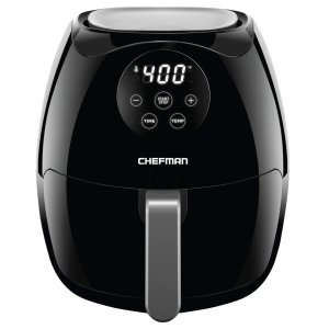 Chefman 3.7qt Digital Air Fryer