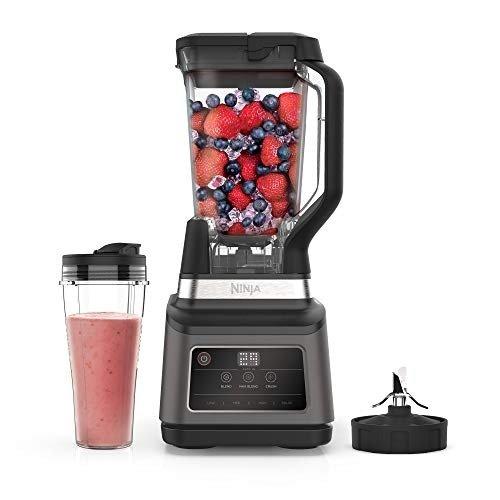 Ninja 2合1榨汁机