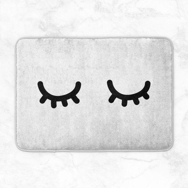 Eyelashes  防滑垫