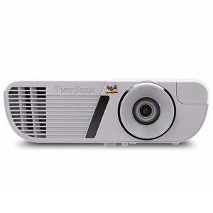 $449.99限今天:ViewSonic PJD7828HDL 3200流明 1080p家庭影院投影仪
